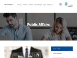 Public Affairs- Leading Public Affairs Network | Mavcommgroup