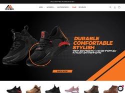 Mavensafetyshoes.com