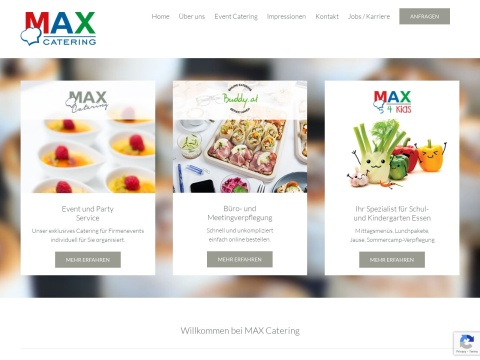 Max Catering