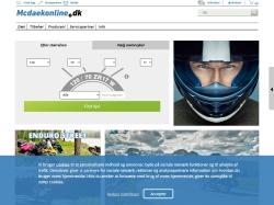 MC Dæk Online