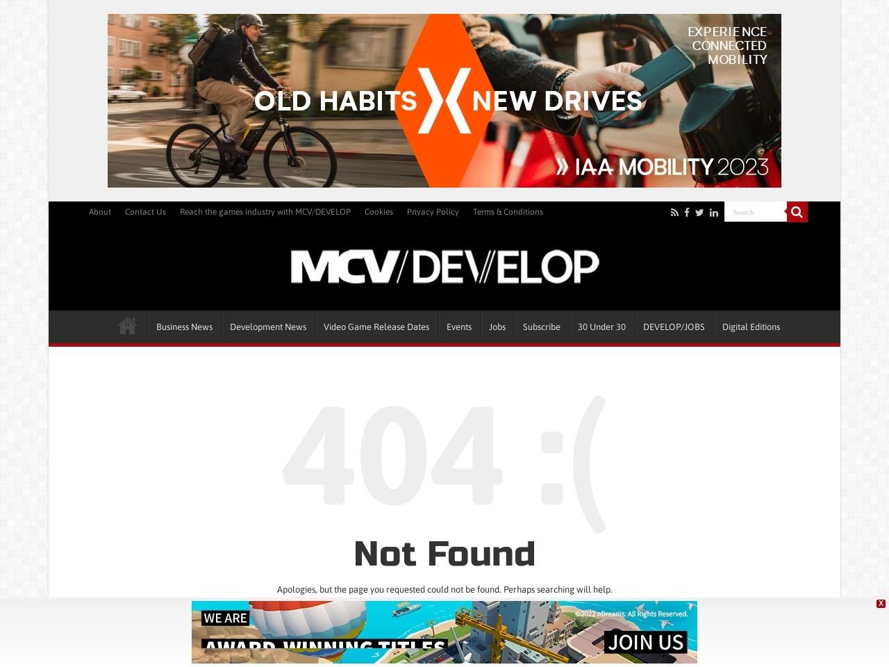 Spiderweb's Jeff Vogel pulls a U-turn, returns to iOS … – MCV