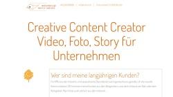 www.mdmd.de Vorschau, Marketing & Design Martin Daniels