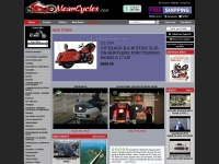MeanCycles.com