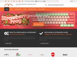 Mechanical Keyboards Promo Codes 2019