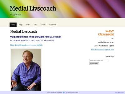 www.mediallivscoach.n.nu