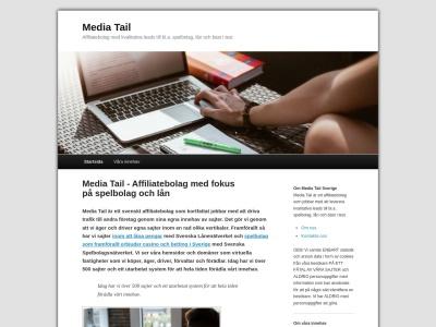 www.mediatail.se