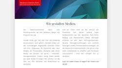 www.medienarchitekten.eu Vorschau, Medienarchitekten Goedecke & Wruck GbR