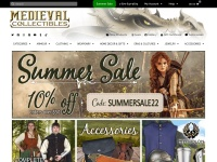 Medieval Collectibles Fast Coupon & Promo Codes