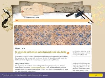 www.mejanlabs.se