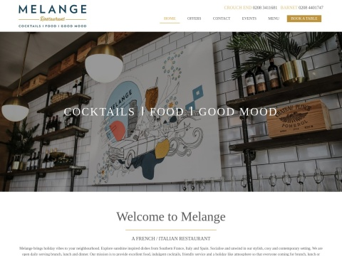 http://www.melangerestaurant.co.uk