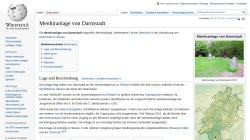 www.menhire.de Vorschau, Menhire.de