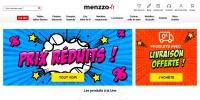 Code promo Menzzo et bon de réduction Menzzo