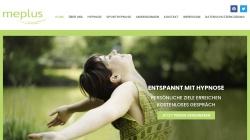 www.meplus-hannover.de Vorschau, Sandra Göbel