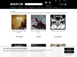 Merchpit coupon codes May 2018