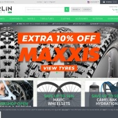 Merlin Cycles Student Discount