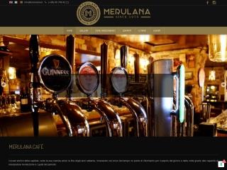 screenshot merulana.it