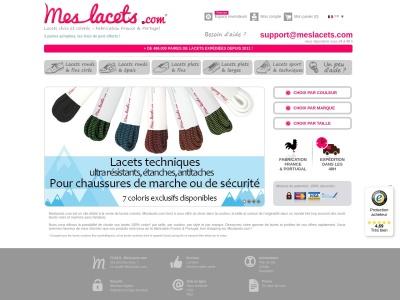 Meslacets.com