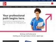 McGraw Hill Professional Coupon