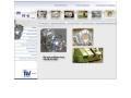www.mhs-maschinenbau.de Vorschau, MHS Maschinenbau GmbH