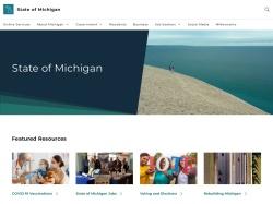 Robert B. Miller College - State of Michigan