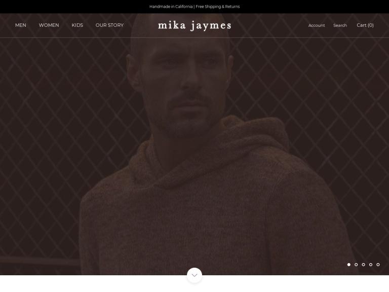 Mika Jaymes screenshot