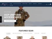 MilitaryClothing.com coupon code