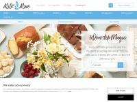 Milkandmore.co Discount & Specials