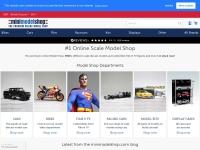Mini Model Shop Coupons & Discount Codes