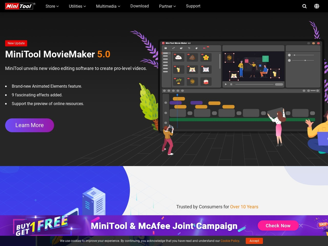 MiniTool Android Recovery Free Lifetime Upgrade Coupon – 10%