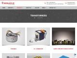 Transformer manufacturer in India