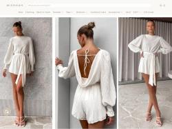 Mishkah Fashion