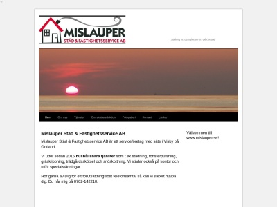 www.mislauper.se