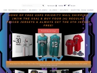 Misterjersey Fast Coupon & Promo Codes