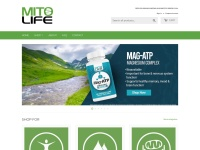 Mitolife Fast Coupon & Promo Codes