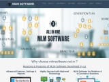 MLM Software Development Company in India – Customized MLM Software as per MLM Plan – MLM Consultant