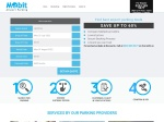 Mobit Airport Parking Coupon Codes & Promo Codes
