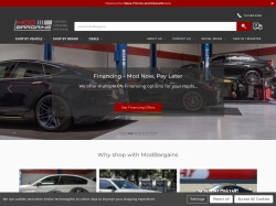Choose ModBargains.com for all your BMW F82 M4 Parts and