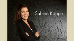 www.moderatorin.de Vorschau, Sabine Köppe