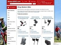 Modern Bike Fast Coupon & Promo Codes