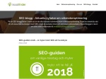 Modifinders SEO Blogg