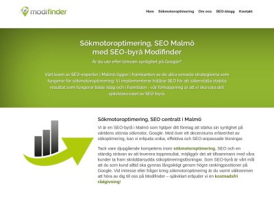 www.modifinder.se