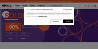 Code promo Modz et bon de réduction Modz