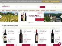 Mövenpick Wein Coupon Codes & Discounts