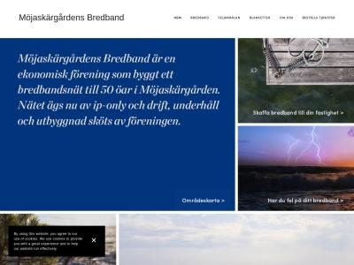 www.mojaskargardensbredband.se