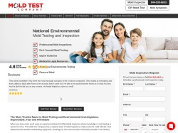 Mold Test Company