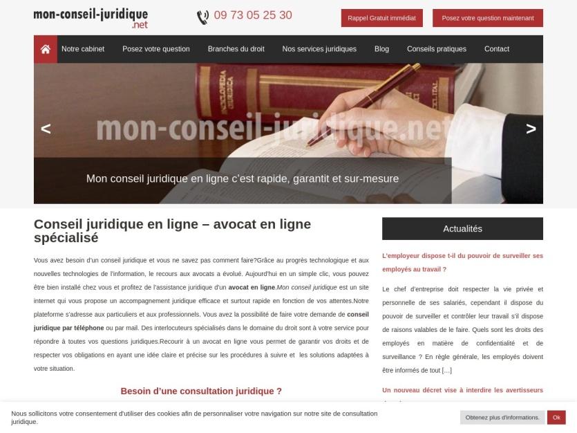 http://www.mon-conseil-juridique.net/