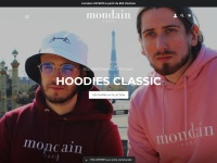 Mondain Paris Fast Coupon & Promo Codes