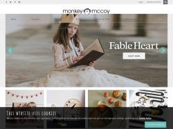 Monkey McCoy UK