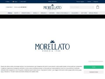 http://www.morellato.com/
