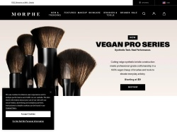 Morphe coupon codes March 2019